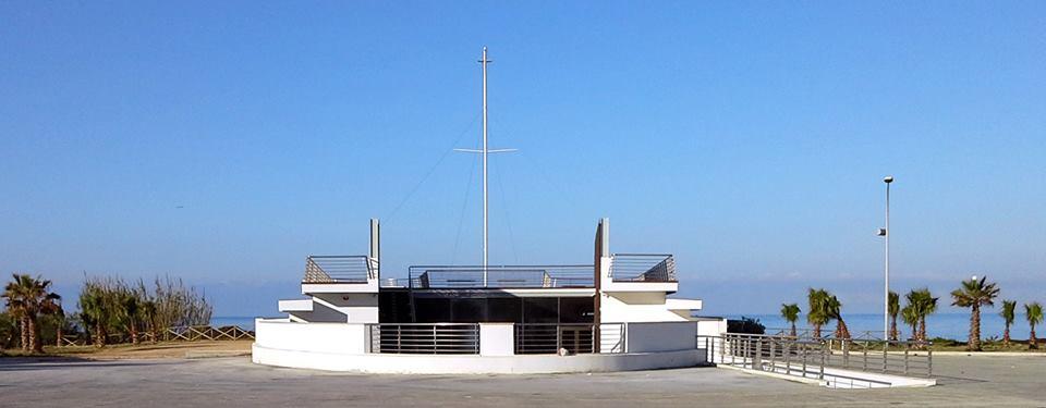 monumento dei mille
